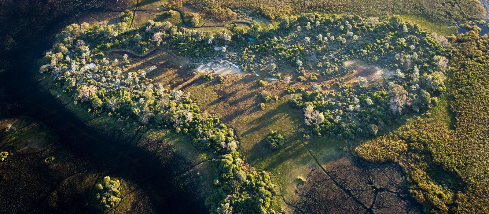 Wings Over Botswana: Safari Special Tour Trip 2