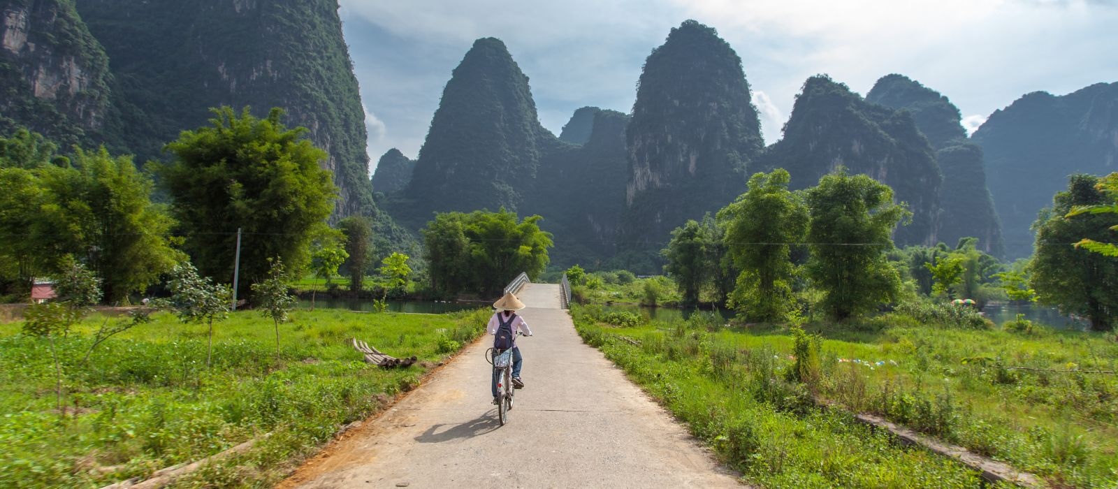 China für Familien: Weltkulturerbestädte, Natur & Strand Urlaub 4