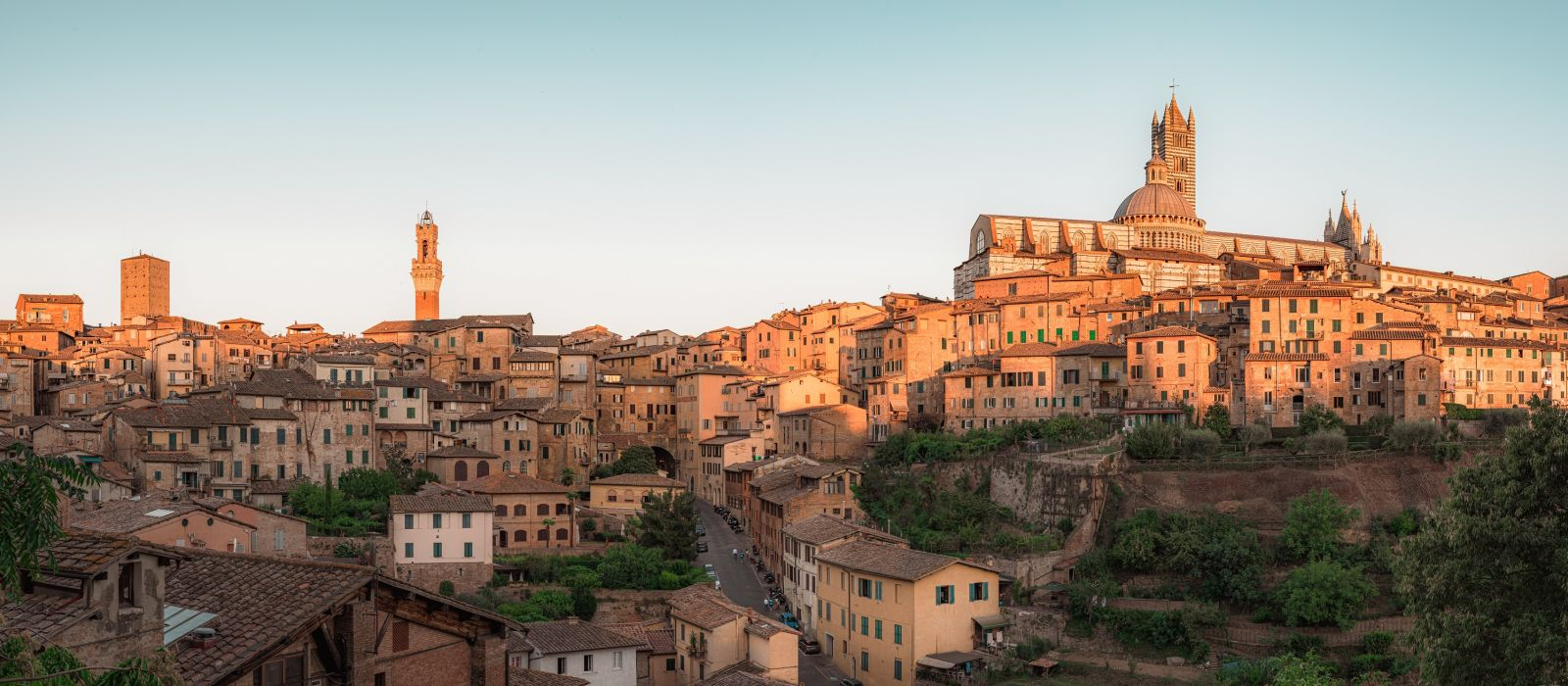 Italy, Under the Tuscan Sun Tour Trip 4