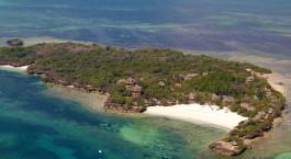 Reiseziel Chale Island Kenia