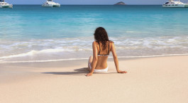 Destination Silhouette Island Seychelles