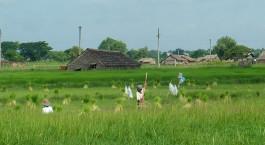 Destination Kyaing Tong Myanmar