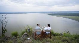 Reiseziel Elementaita See Kenia