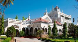 Destination Pune Central & West India