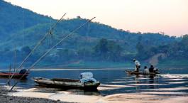 Reiseziel Chiang Khong Thailand