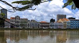 Destination Recife Brazil
