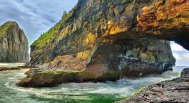 Reiseziel Östliche Wild Coast – Strände Südafrika