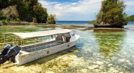 Reiseziel Togian Islands Indonesien