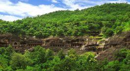 Aurangabad Centro y oeste de India
