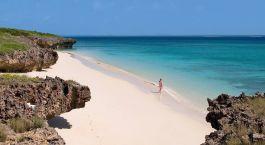 Destination Pomene Mozambique