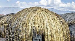 Reiseziel Lake Turkana Kenia