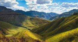 Destination Northern Lesotho Lesotho