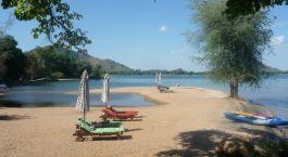 Reiseziel Cape Mc Clear Malawi