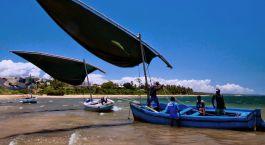 Reiseziel Inhambane (Tofo) Mosambik