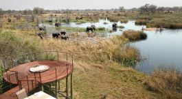Destination Eastern Caprivi Namibia