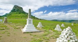 Destination Battlefields South Africa