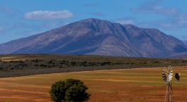 Destination Karoo South Africa