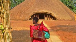 Destination Kampala Uganda
