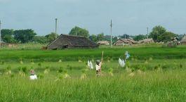 Reiseziel Kyaing Tong Myanmar