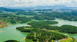 Destination Dalat Vietnam