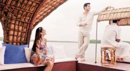 Reiseziel Bekal Südindien