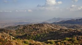 Destination Mount Abu North India