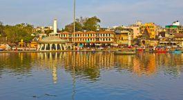 Reiseziel Nashik Zentral- & Westindien