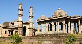 Reiseziel Vadodara Zentral- & Westindien