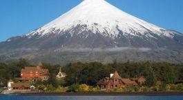 Reiseziel Petrohue Chile