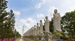 Destination Vung Tau Vietnam