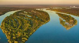 Reiseziel Lower Zambezi Sambia