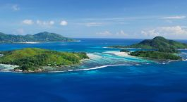 Destination Saint Anne Seychelles