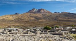 Destination Tahua Bolivia