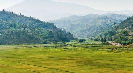 Destination Kigali Rwanda