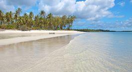 Destination Songo Songo Archipelago Tanzania