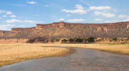 Destination Gonarezhou Zimbabwe