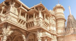 Ahmedabad Centro y oeste de India