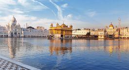 Amritsar Norte de India