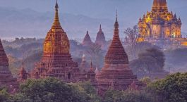 Mandalay / Ayeyarwady Myanmar