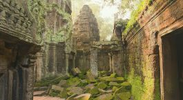 Reiseziel Rattanakiri Kambodscha