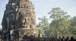 Destination Siem Reap Cambodia