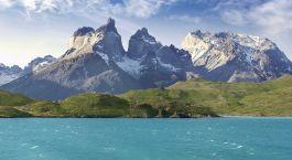 Destination Lago Bertrand Chile