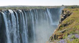 Destination Gweru Zimbabwe