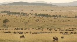 Reiseziel Kerio Valley Kenia