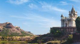 Destination Alwar North India