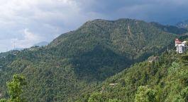Destination Dharamsala Himalayas