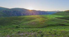 Reiseziel Zentral & Nordöstliches Lesotho Lesotho