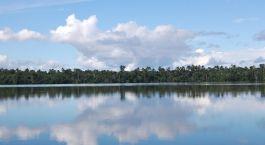 Reiseziel Iquitos Peru