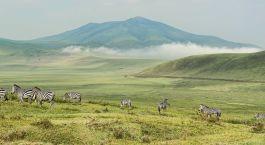 Reiseziel Tanga Tansania