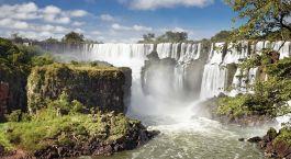 Reiseziel Puerto Iguazú Argentinien